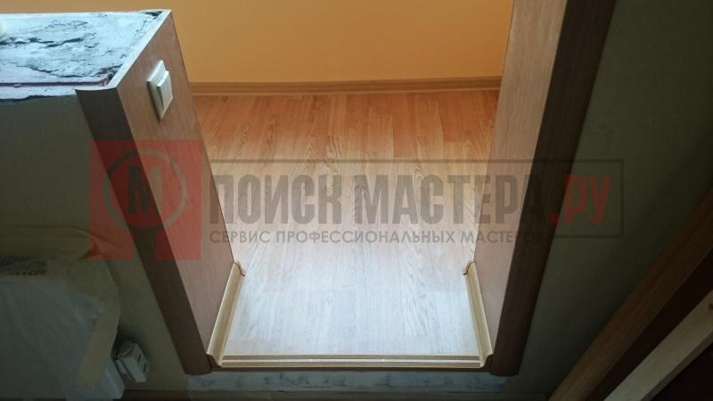 Изготовление шкафа на балкон - мастера в городе москва.