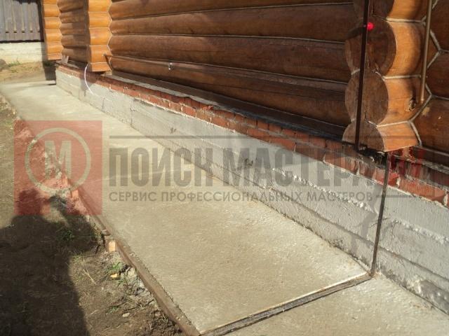 Шлифовка бетонных полов своими руками при помощи болгарки