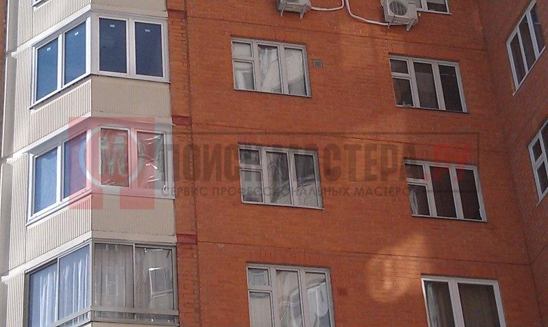 Теплое остекление лоджии - мастера в городе москва.