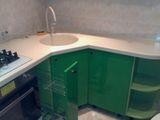 Столешница зеленый глянец столешница arpa 0553