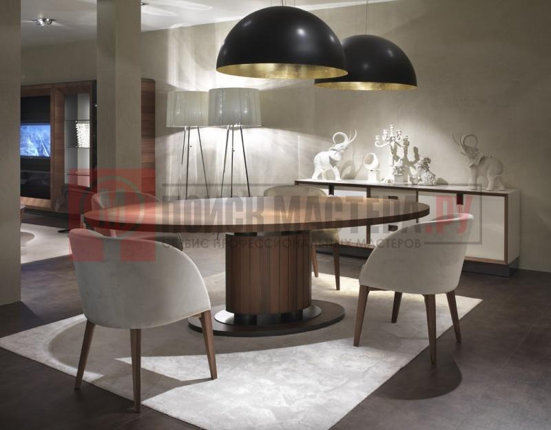 Столы и стулья в гостиной фото современные идеи