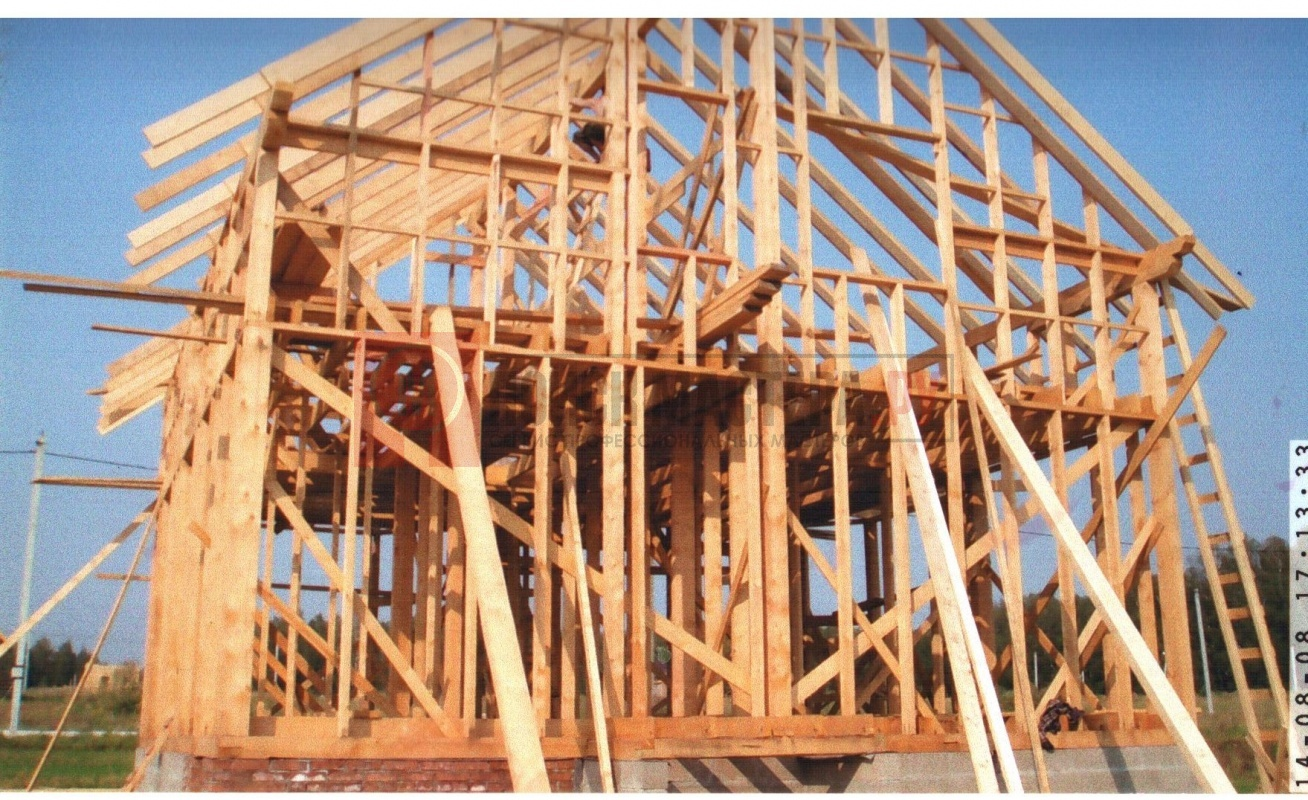 Строительные и ремонтные услуги