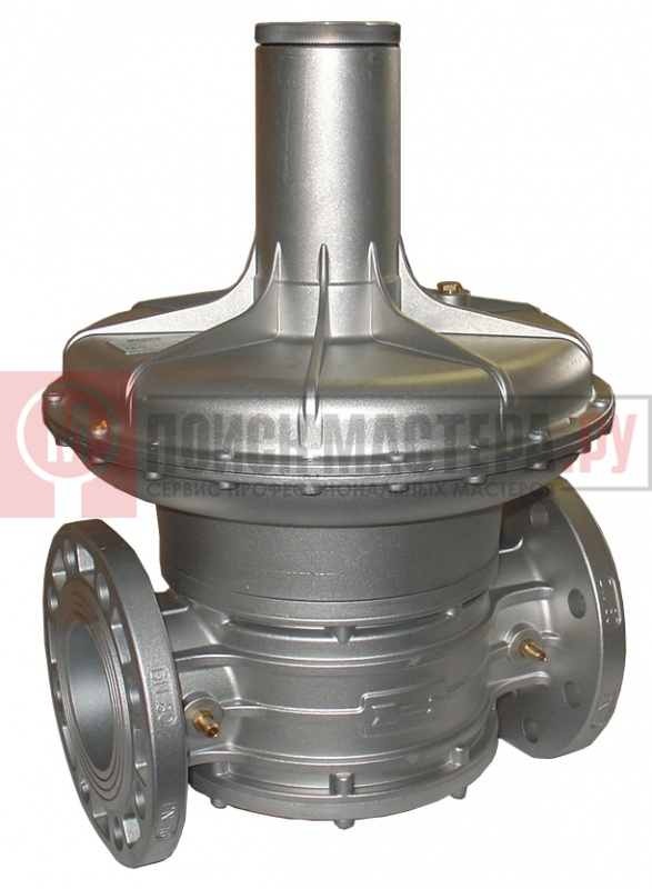 Регулятор давления газа универсальный, диаметр седла 6 мм
