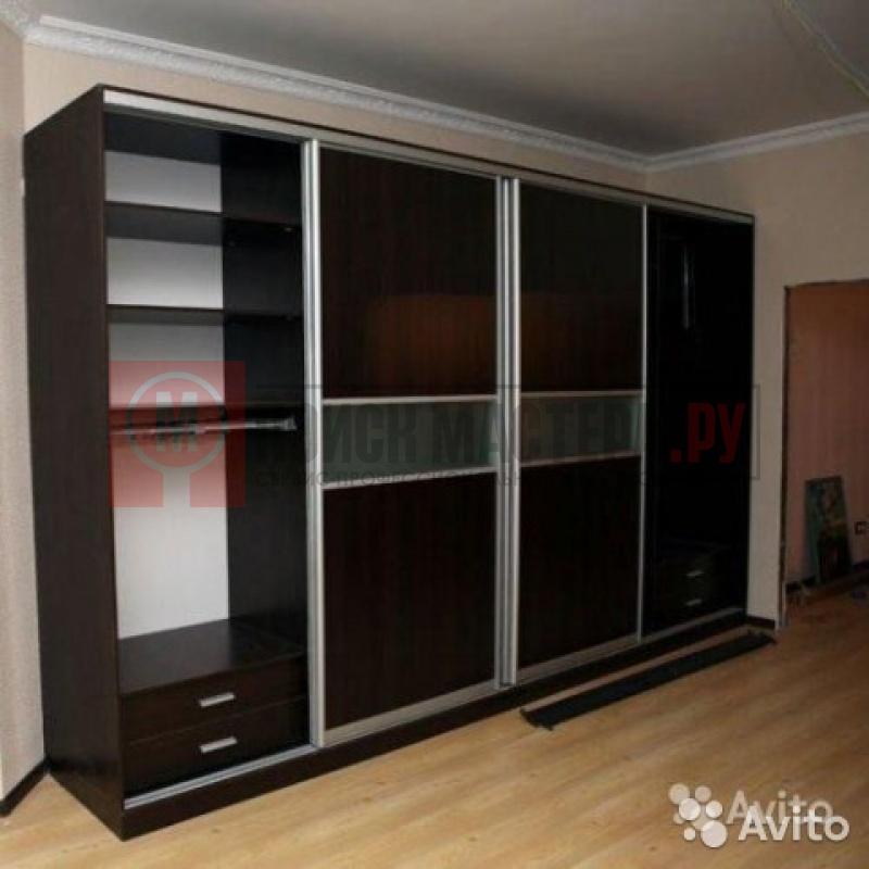 Корпусная мебель на заказ индивидуальный дизайн. - ведущий п.