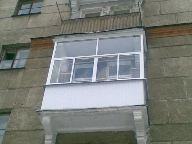 Отделка и утепление лоджии,балконов фото - альбом мастера по.
