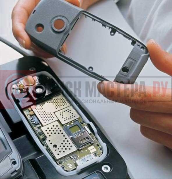 Как самостоятельно отремонтировать сотовый телефон
